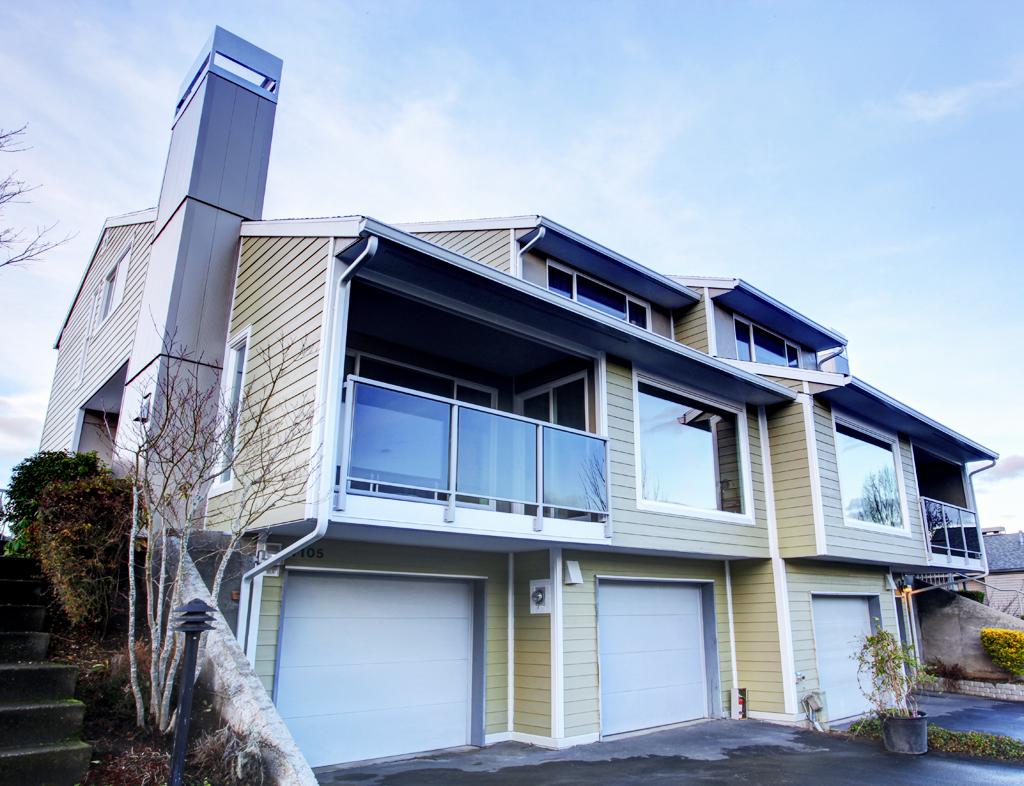 Marymoor Heights Condominiums