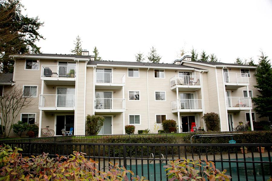 Balaton Condominiums