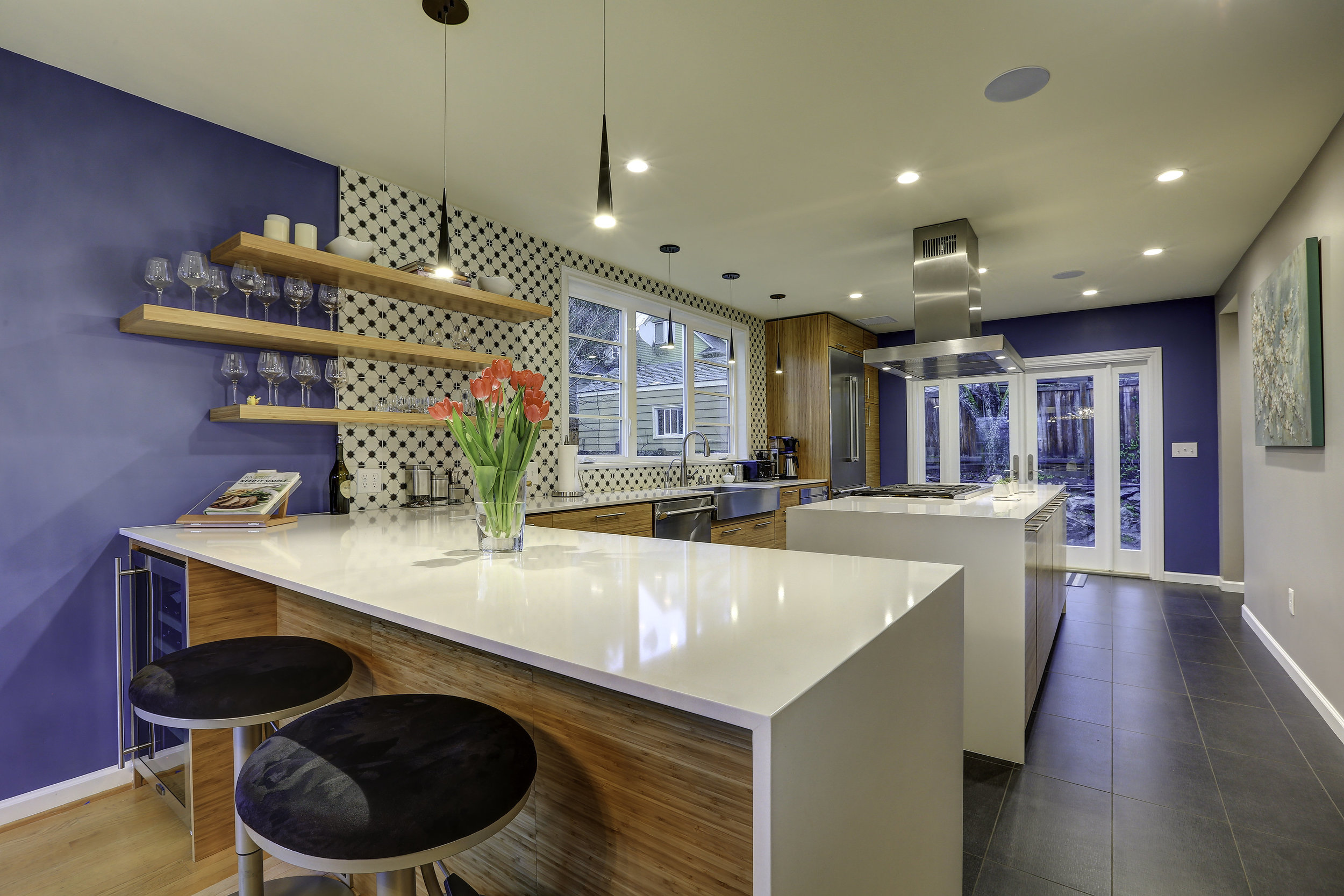 Kitchen Renovation Completed -