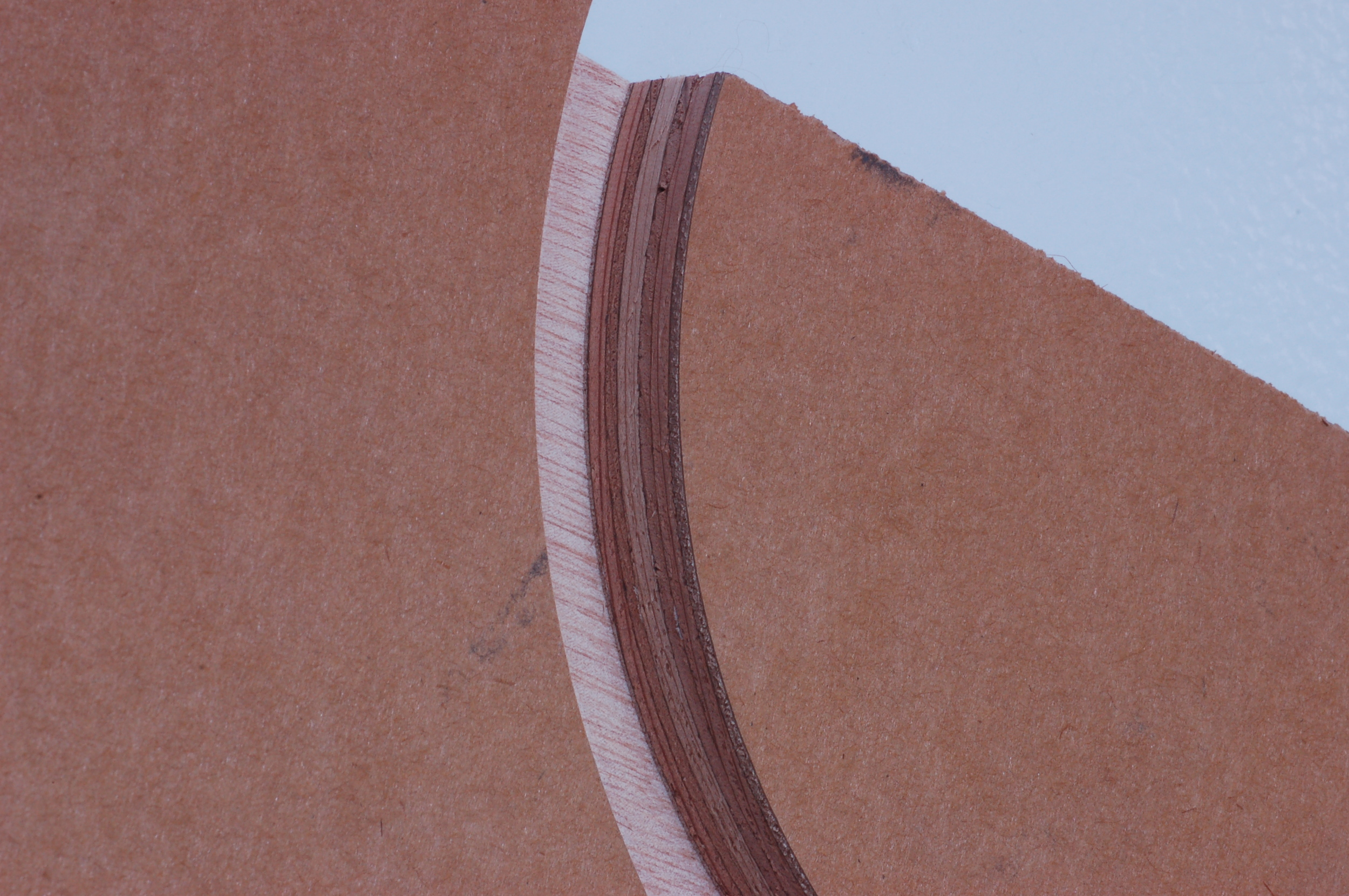 Return Bends for PEX, ThermoFin U heat transfer plates