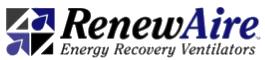 RenewAire Energy Recovery Ventilators