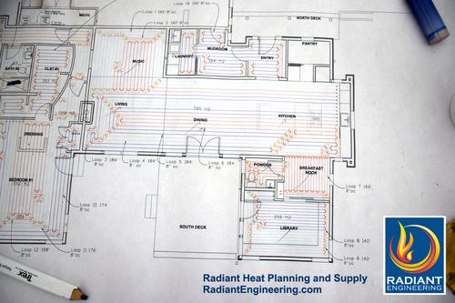 Radiant Design Supply Inc