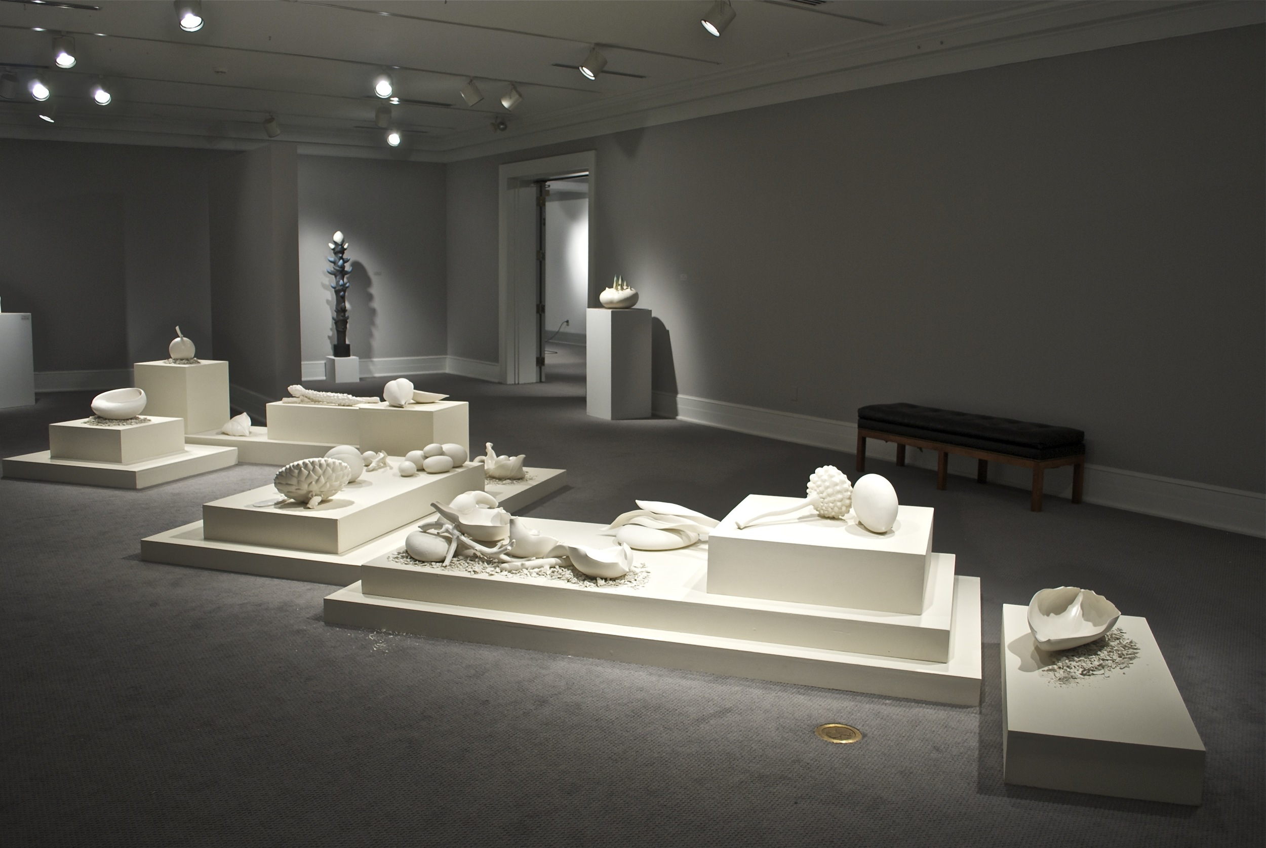 Sumter County Museum of Art, Sumter, SCS