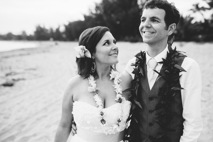 Kristen + Jason ; A Wedding In Kauai, HI ; Photos by Lydia Jane Photography (www.lydiajane.com)
