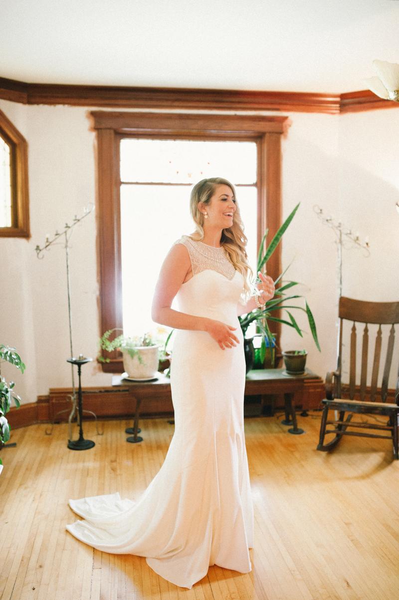 Alyssa + Bryce | Photos by Lydia Jane Photography (www.lydiajane.com)