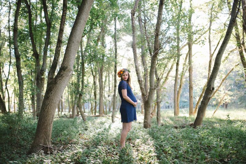 Lauren ; A Maternity Session by Lydia Jane (www.lydiajane.com)