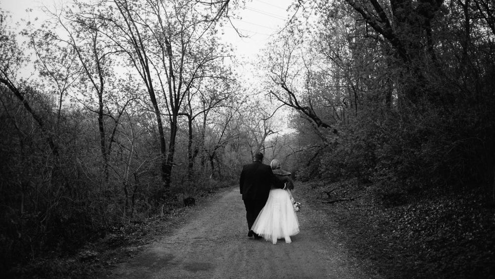 Our Wedding ; Photos by Geneoh (www.lydiajane.com)