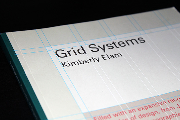 Grid Systems , by Kimberly Elam