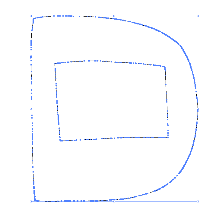Step 3: Vector