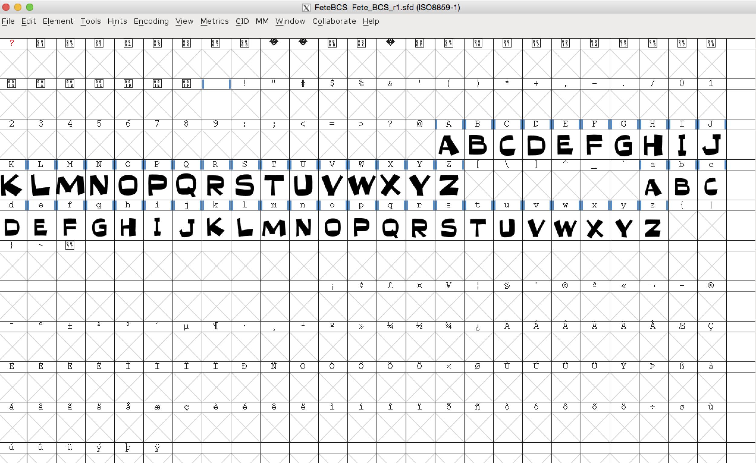 Step 4b: Importing SVG