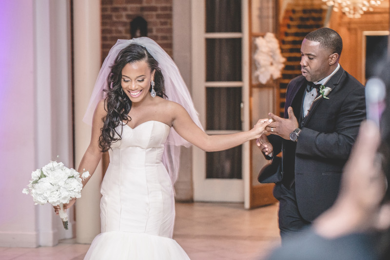Capturing Your Wedding Story -