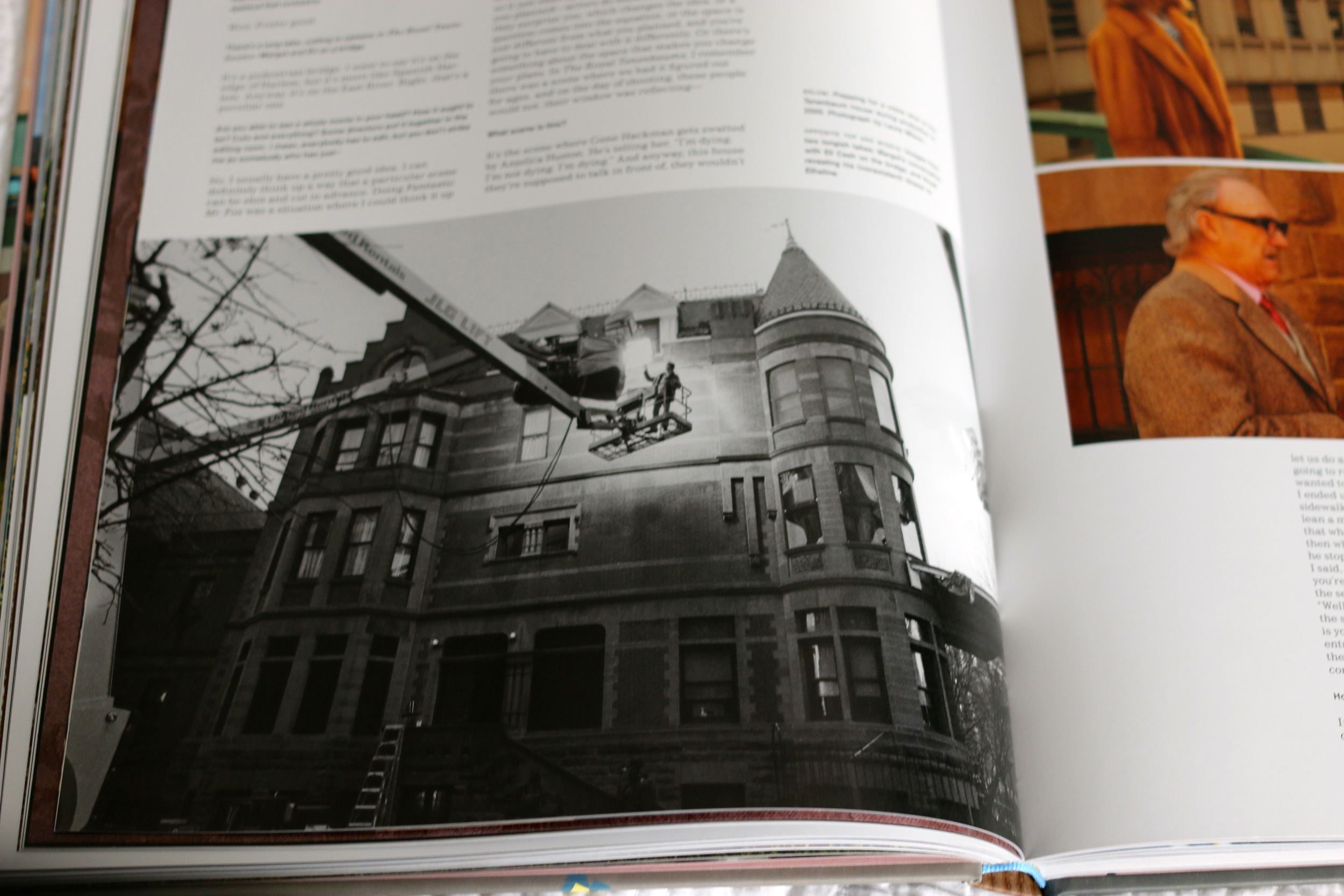 The Wes Anderson Collection Archer Ave Essay on ourcitylights