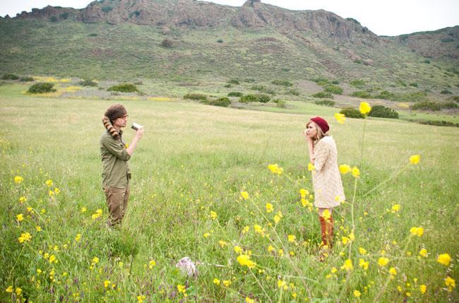 Photo from greenweddingshoes.com