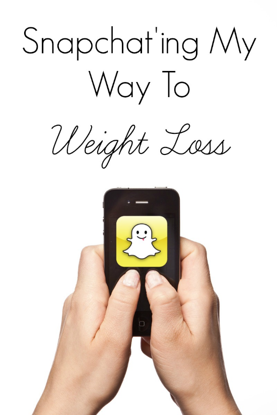 snapchat'ing my way to weight loss on ourcitylights.jpg