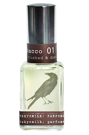 Poe fragrance