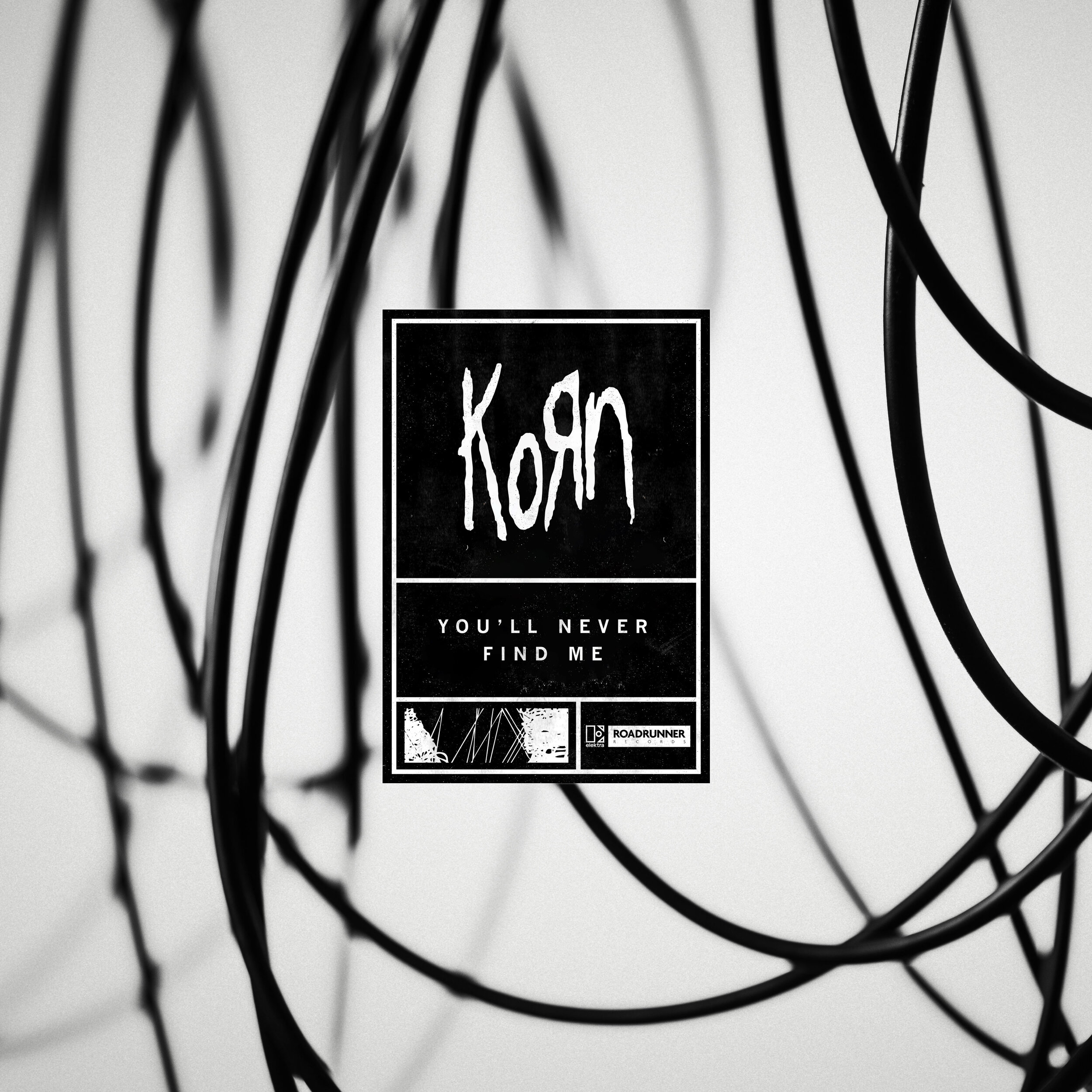 Korn- The Nothing
