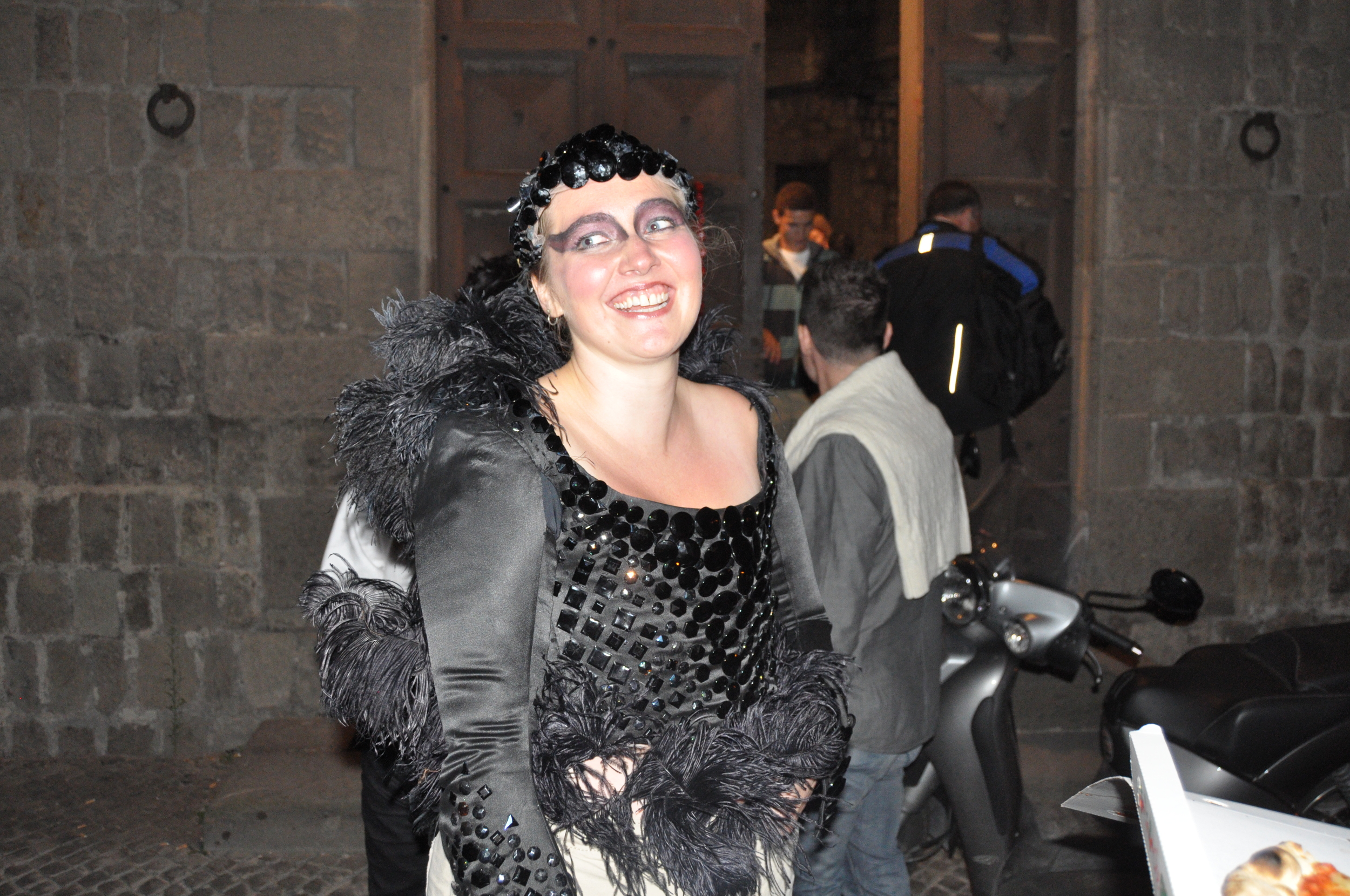 Queen of the Night (Tuscia Opera Festival)
