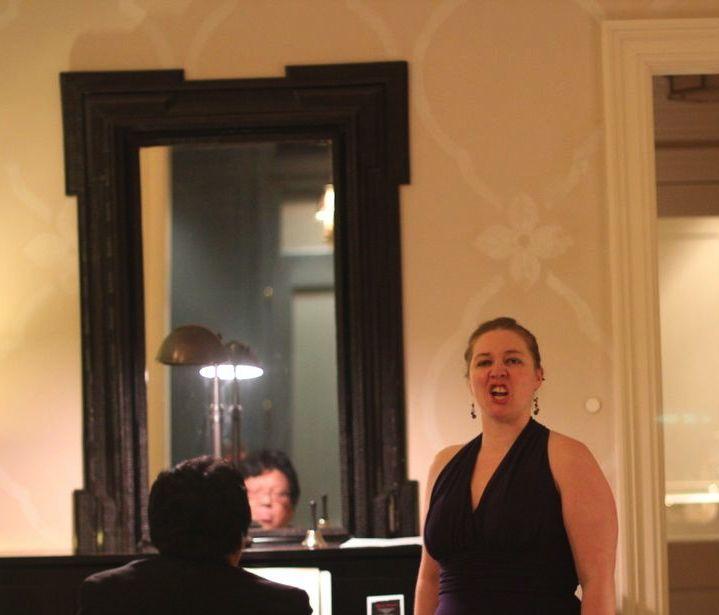 Avanti Opera Gala - Königin der Nacht