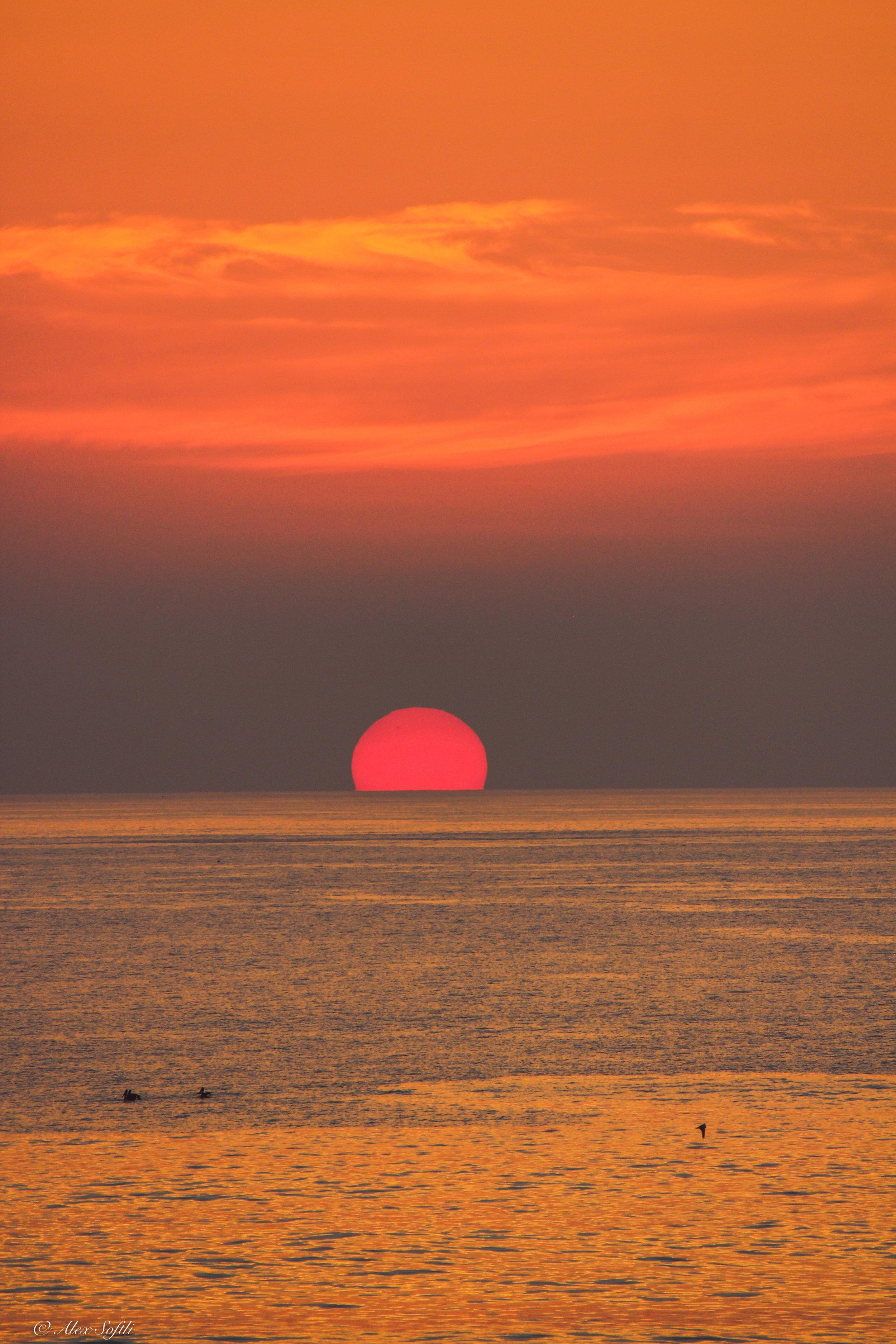 Last Sunset 2K15
