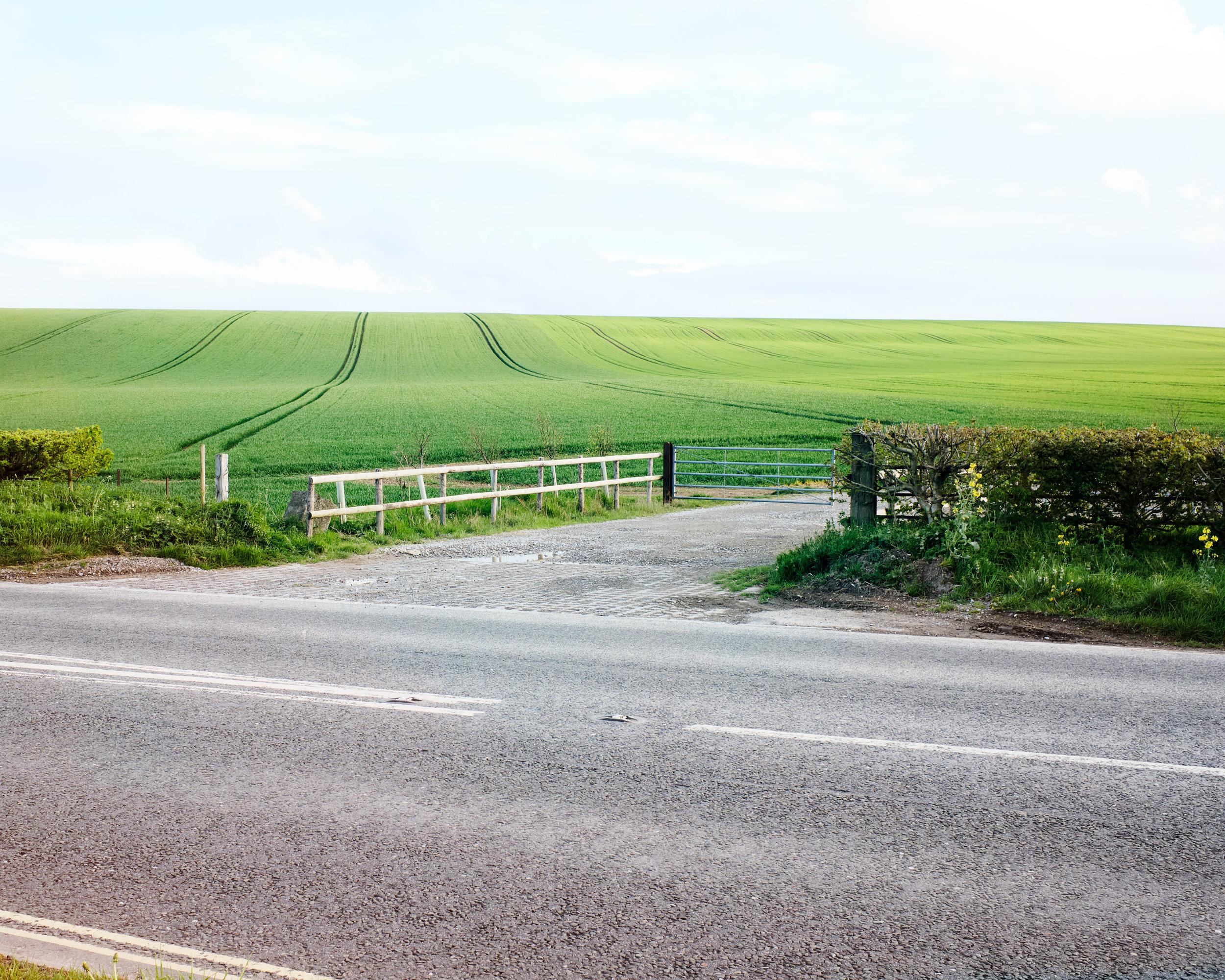 Mum - The A4 - Silbury Hill 2.jpg