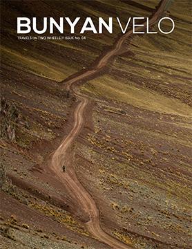 Bunyan Velo 04 Cover