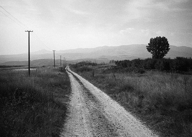 I flew to Budapest in October of 2017 and started riding south toward Jordan without a route or much of a plan. Here are some nice roads I found while meandering through 13 countries over five months. For the film geeks, these were all shot on HP5+ with my Leica MP and 35mm Zeiss C-Biogon and developed in Ilford HC-110. #35mm #roadslikethese
