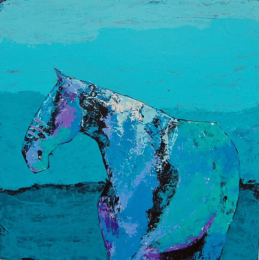 Equus #4