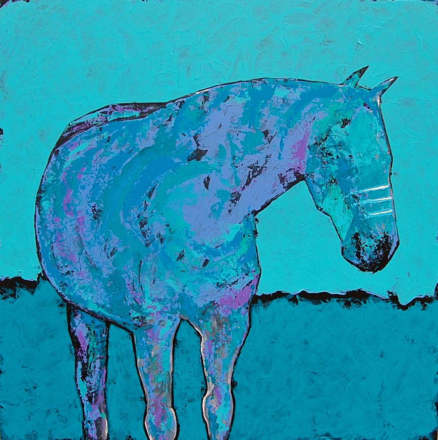Equus #5