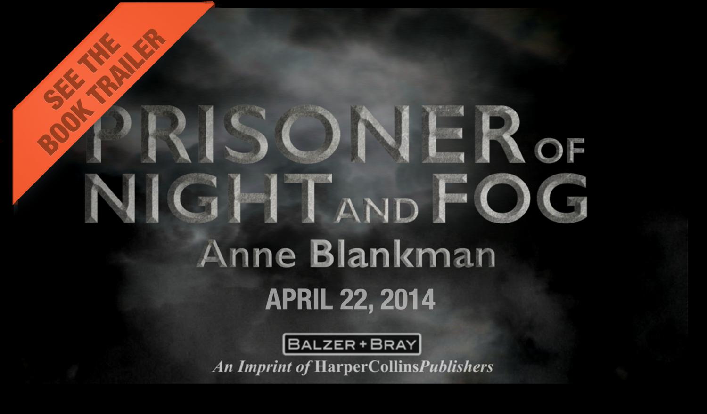 Home — Anne Blankman