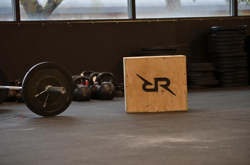 CrossFit Reflexion