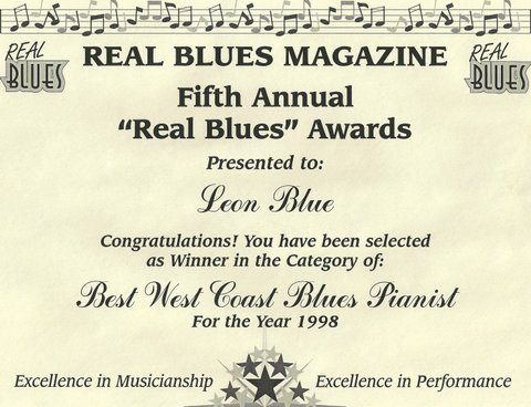 blues awards 1998 Leon Blue.jpg