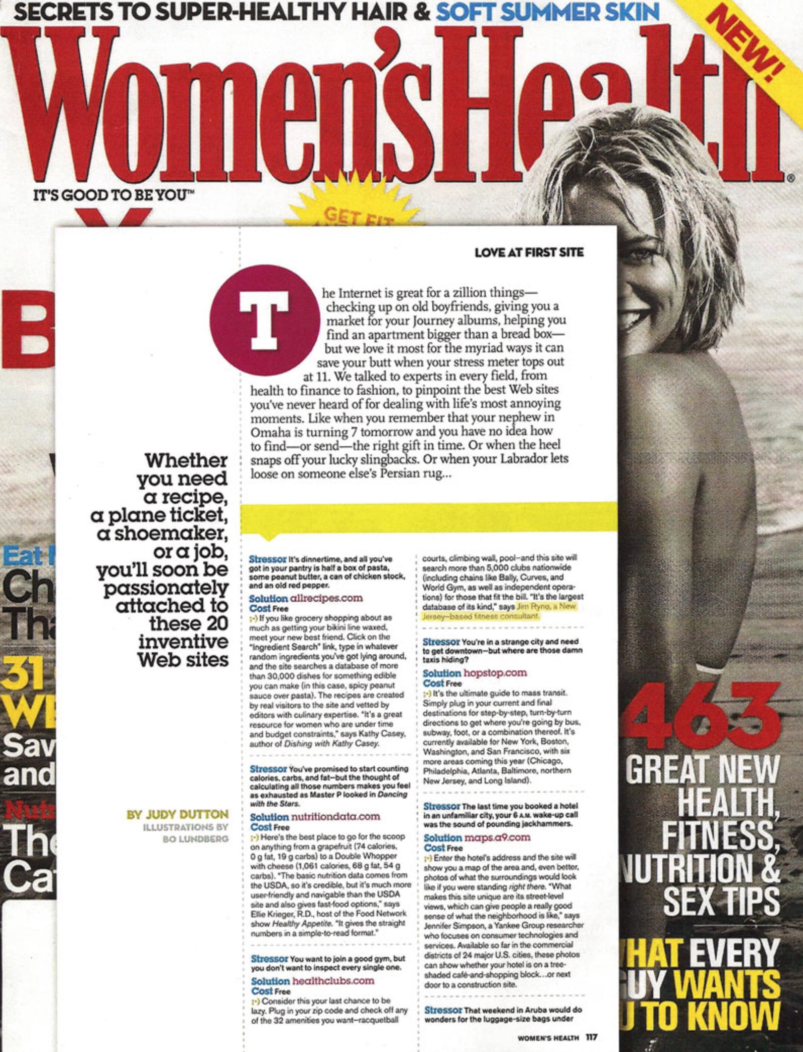 Jim Ryno Women's Health Magazine.jpg