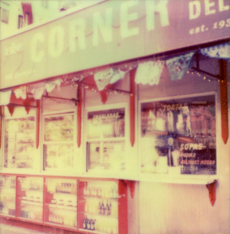 NYC Corner Deli