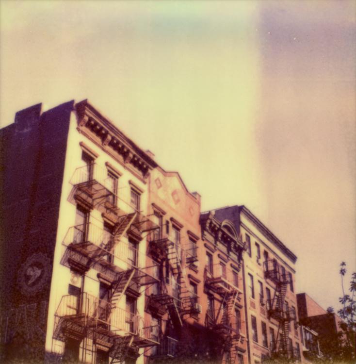 NYC Nolita