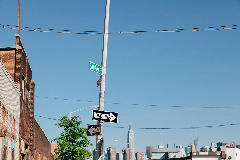 New York series 2012 by www.onahazymorning.com