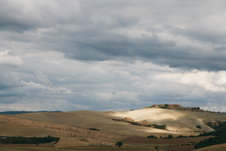 Tuscany 2013