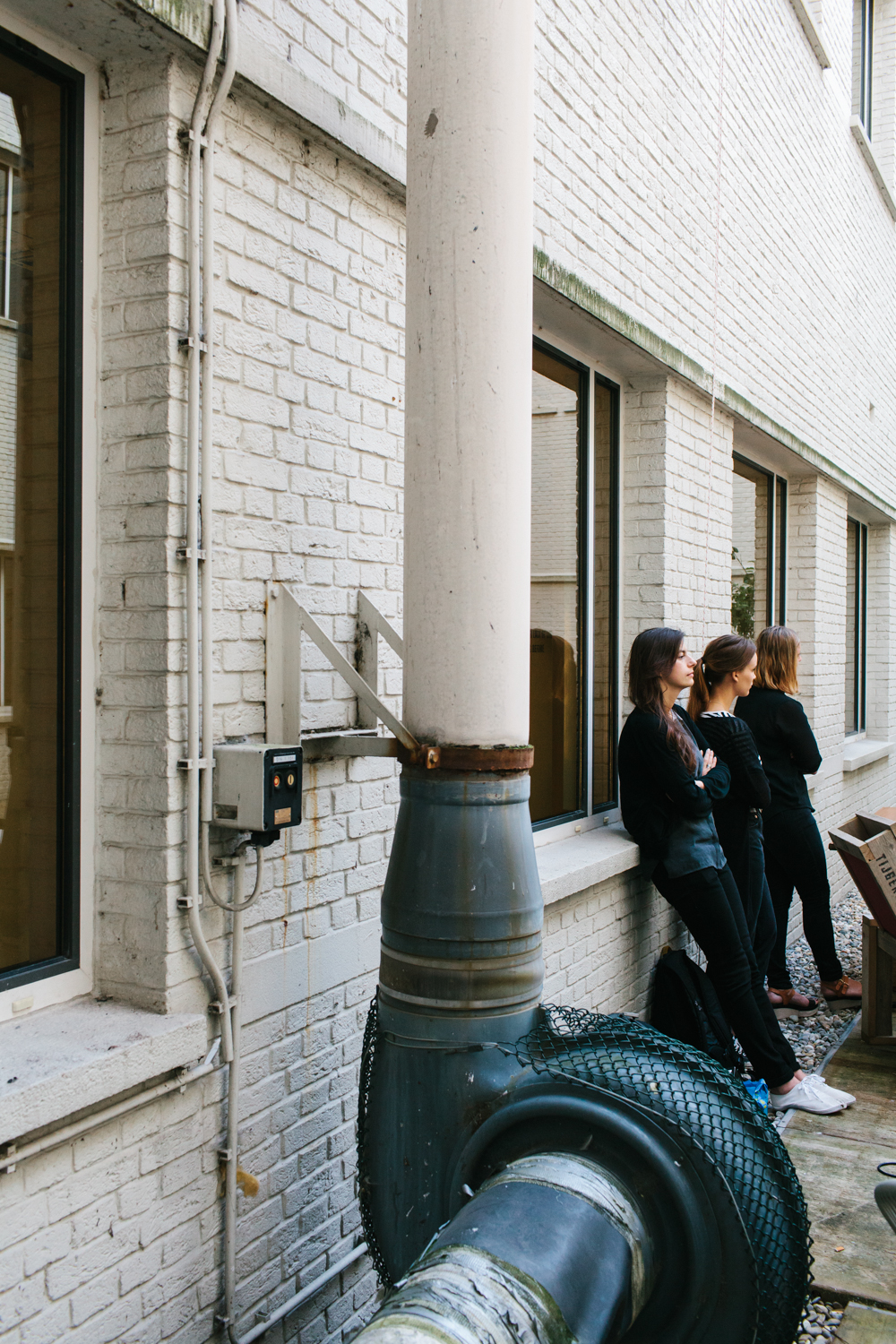 CreativeMornings Amsterdam Failure at A Lab by Wouter Boon