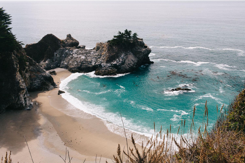 california October 2014 - travel photography by On a hazy mornin