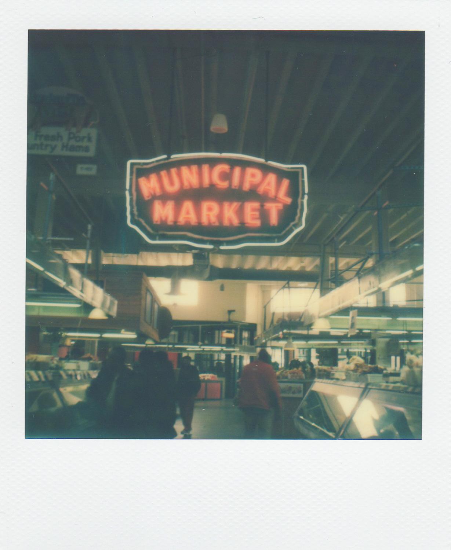 Atlanta and Amsterdam Markets by Andrea Jenkins - Hula Seventy