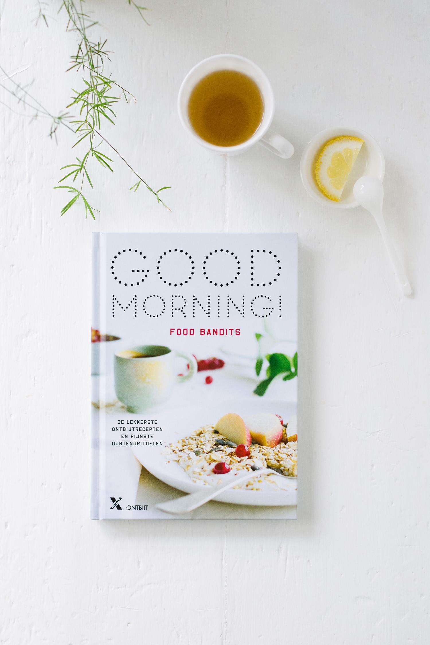 Food Bandits Good Morning - On a hazy morning