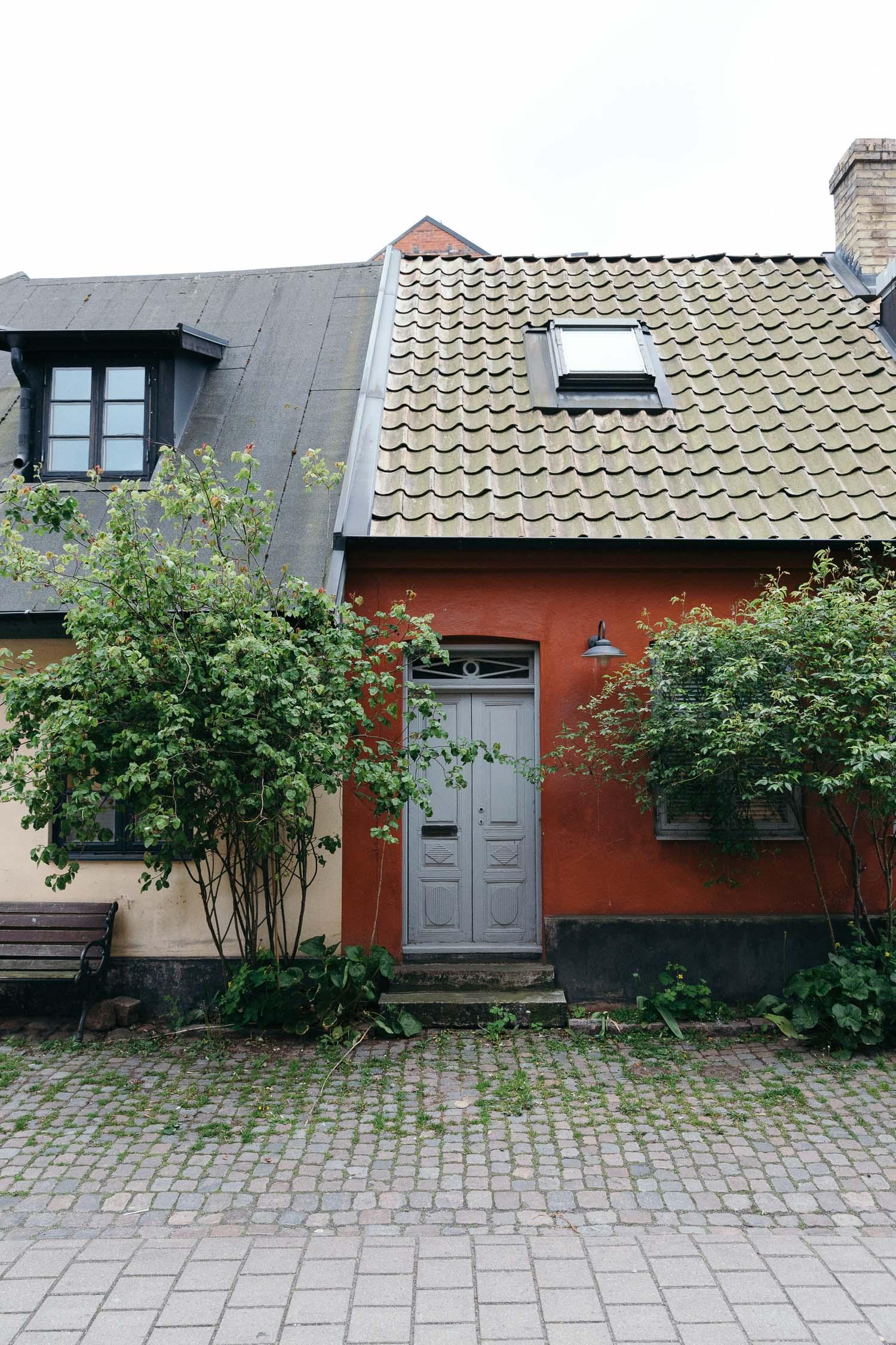 Visti Skane Sweden - by On a hazy morning Amsterdam