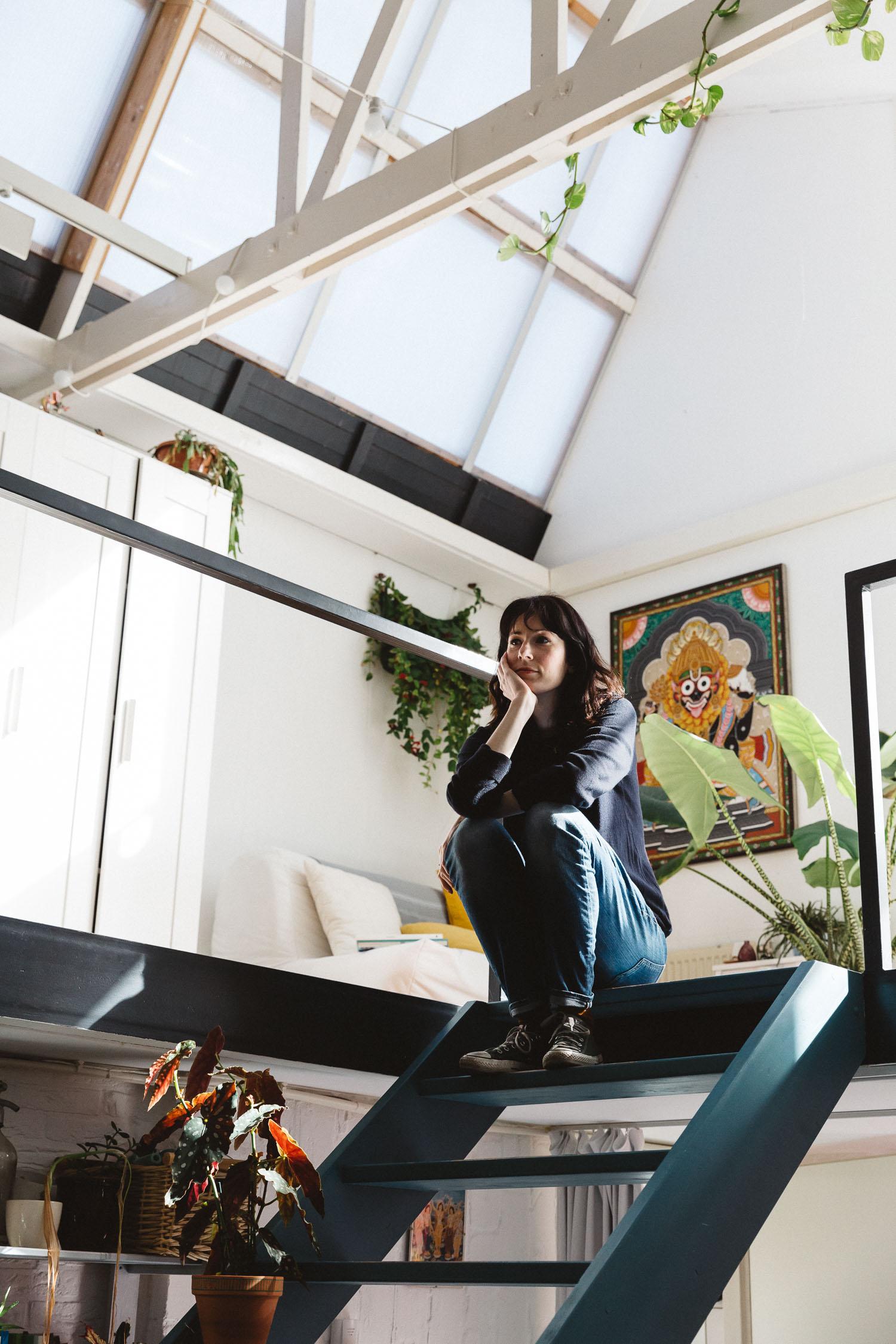 Interior shoot Hear Hear Studio Amsterdam