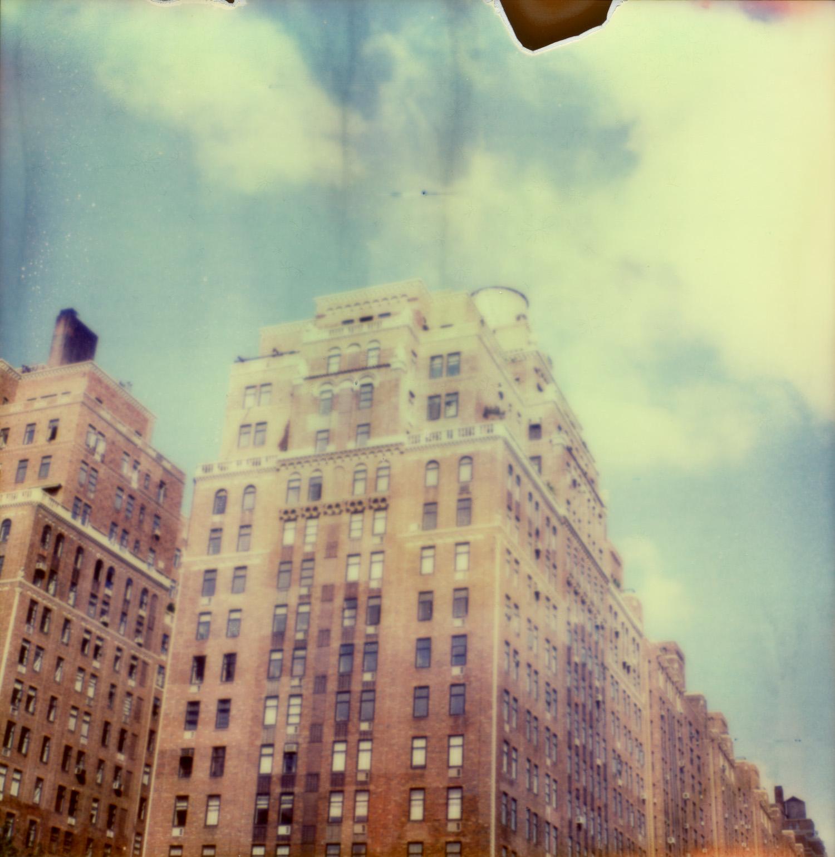 New York Polaroids by On a hazy morning Amsterdam