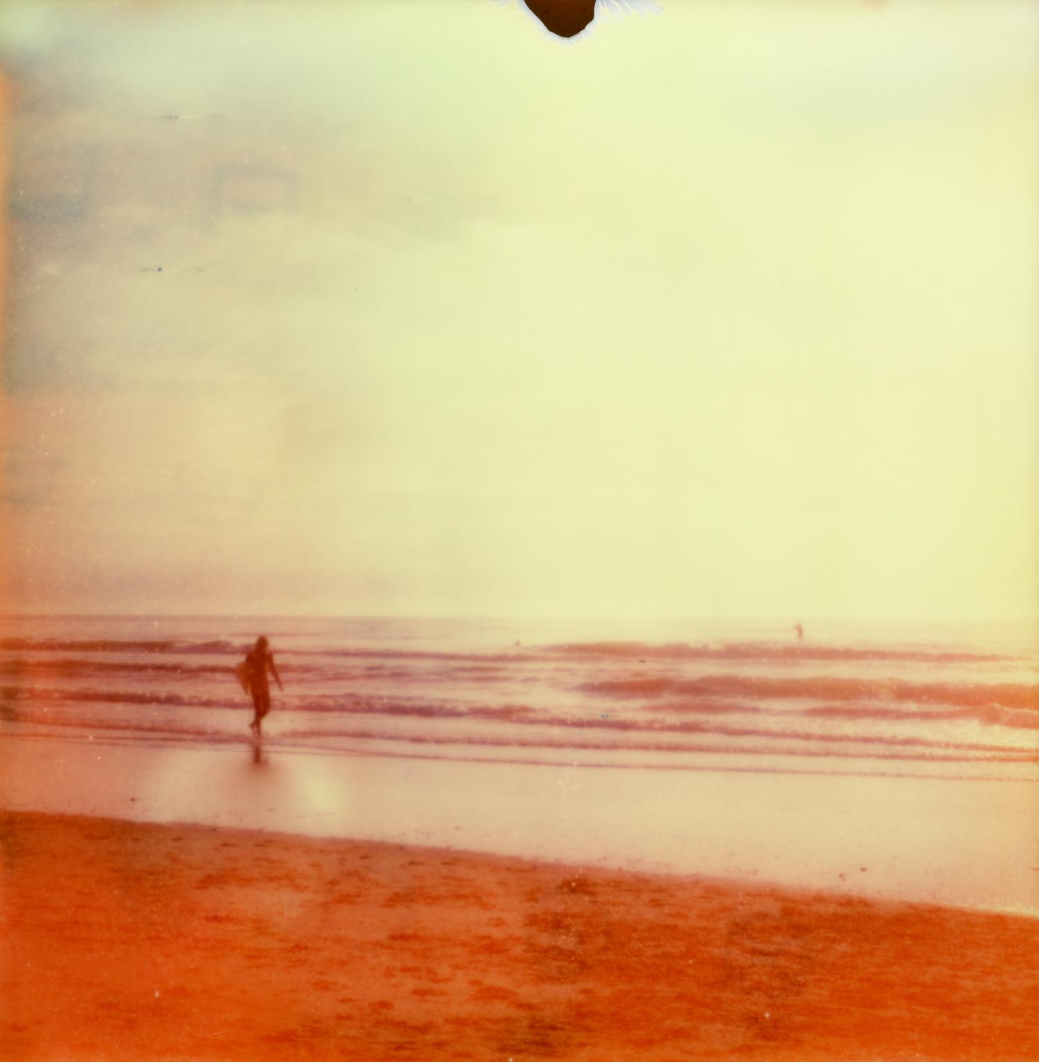 Polaroids by On a hazy morning Amsterdam