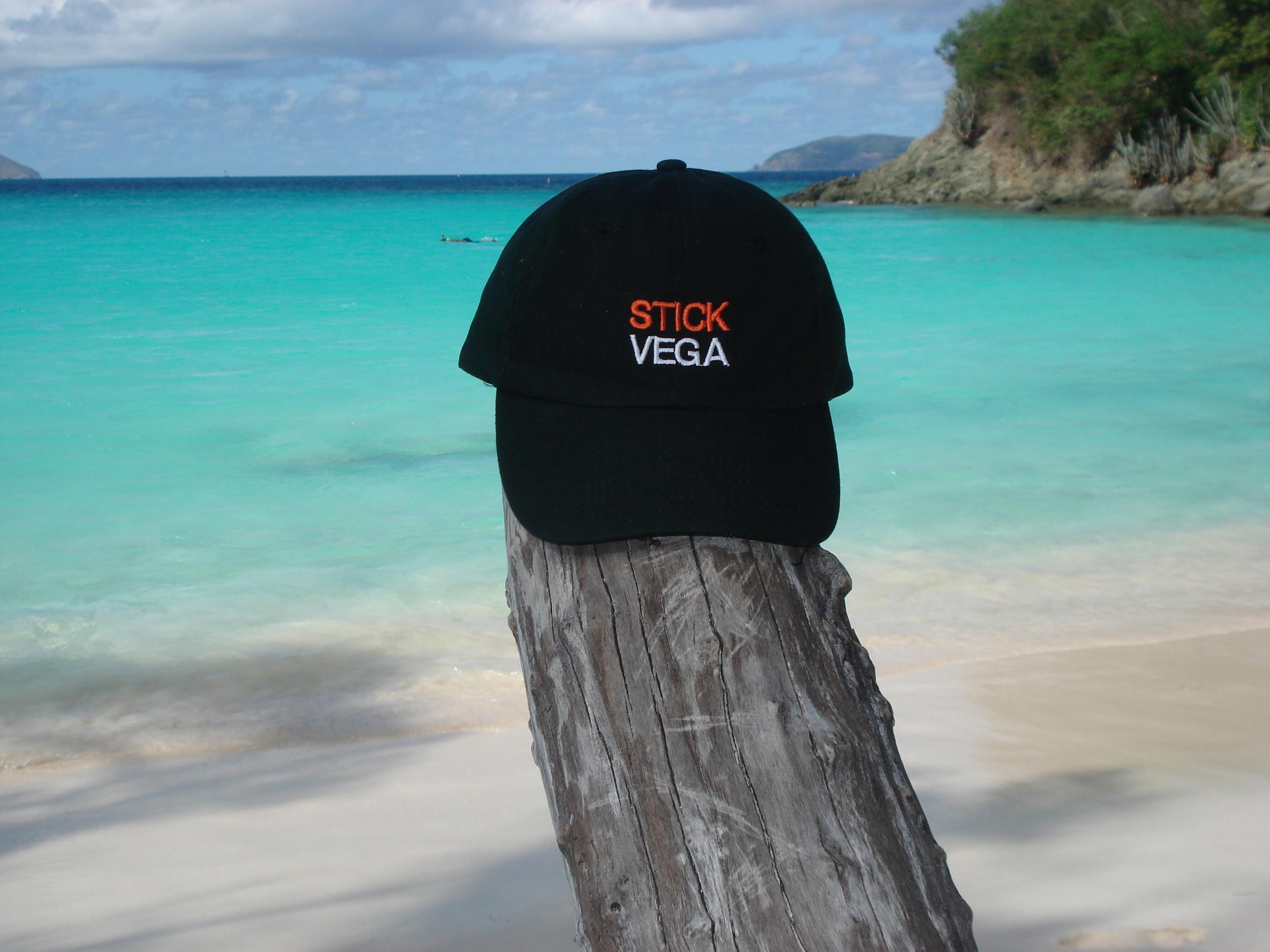 Vega Hat in St. Johns