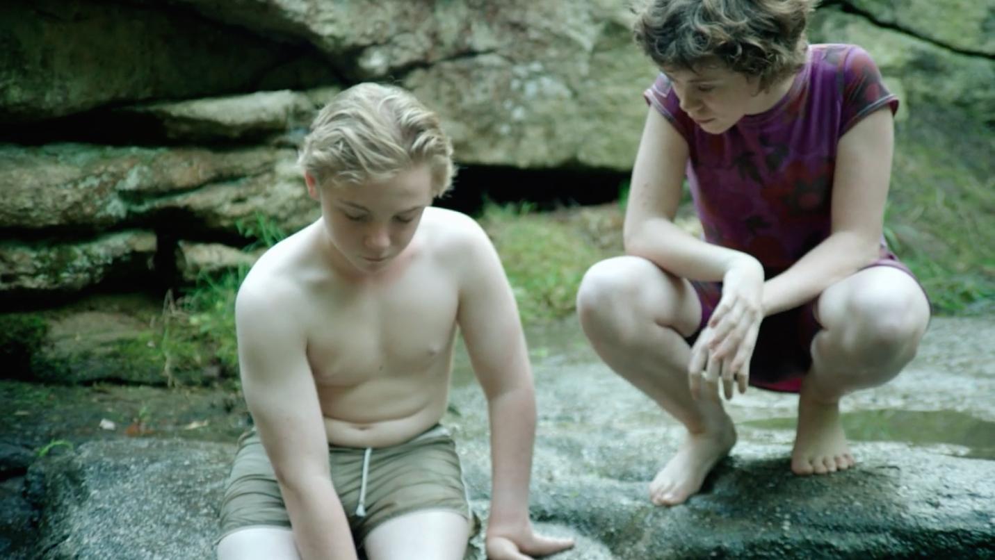 Jake and Sophia at water.jpg