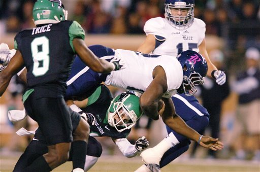 How far can UNT go?