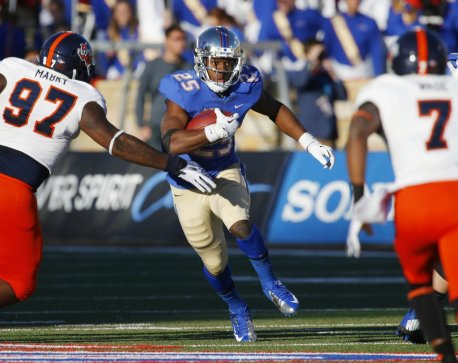 UTSA's Tulsa win was tempered by the fact that they were playing Tulsa.