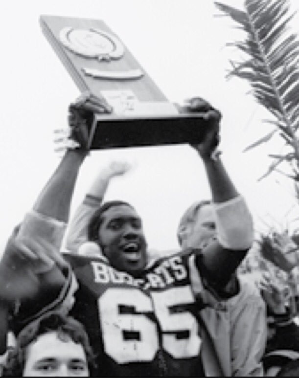 Palm Bowl Champions