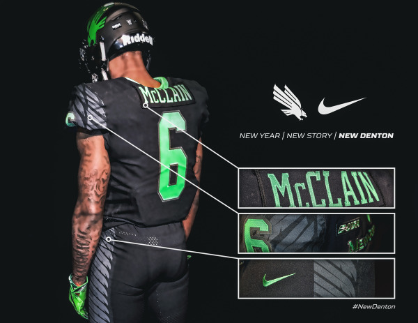 outlet store 17039 23ecb Gear Head: North Texas Has Wings! — The SWC Round-Up